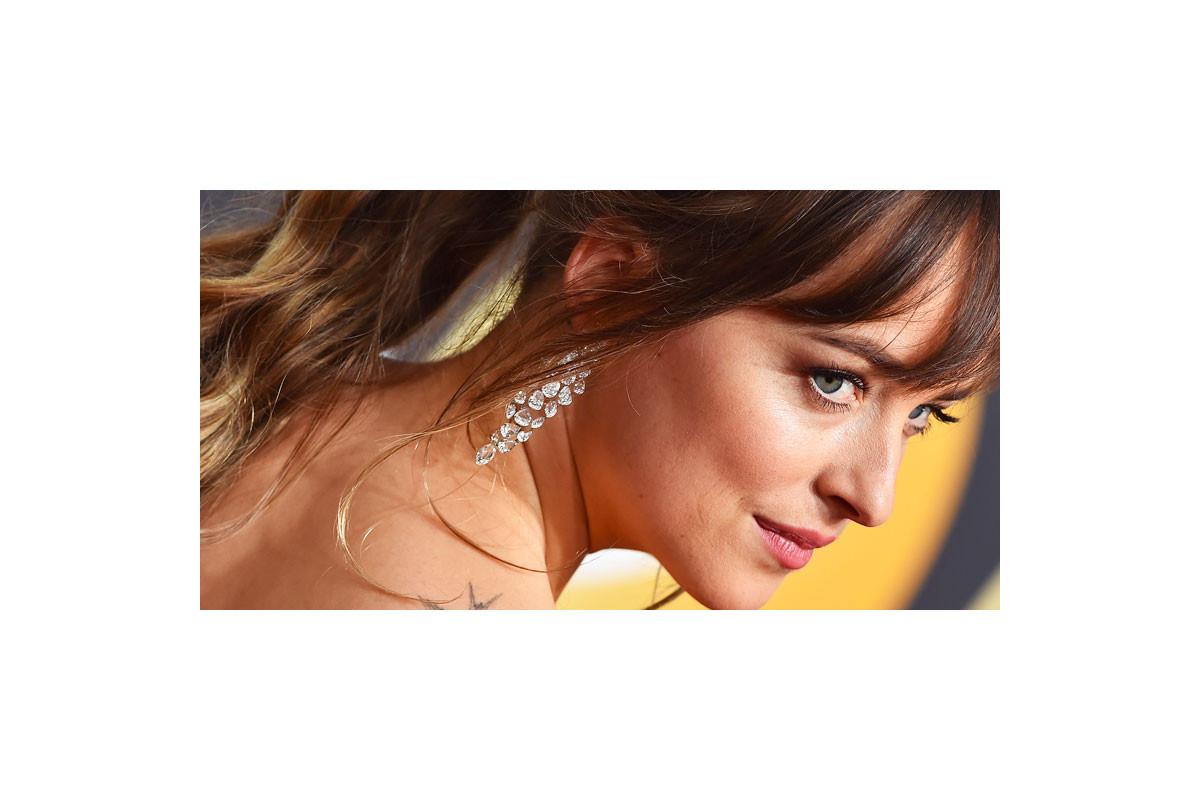 Dakota Johnson to Star in Amazon Mockumentary Series 'Rodeo Queens'