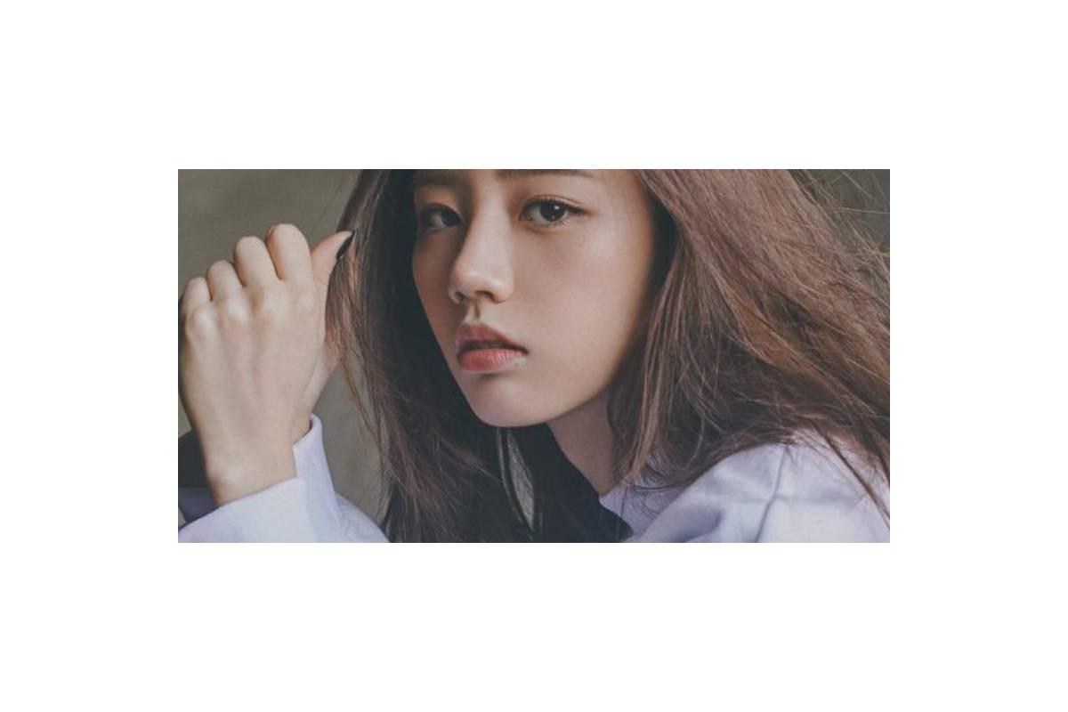 Girl's Day Hyeri In Talks Along With Jang Ki Yong in new nine-tailed fox drama