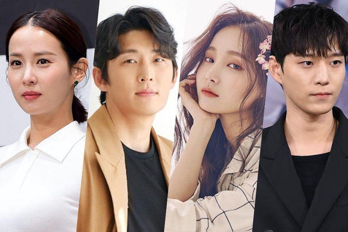 Jo Yeo Jeong, Go Joon, And Yeonwoo Kim Young Dae To Star In  KBS 2TV's New Drama