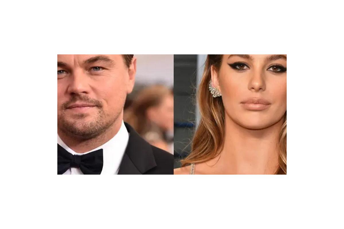 Leonardo DiCaprio enjoys spending time with girlfriend Camila Morrone in lockdown together