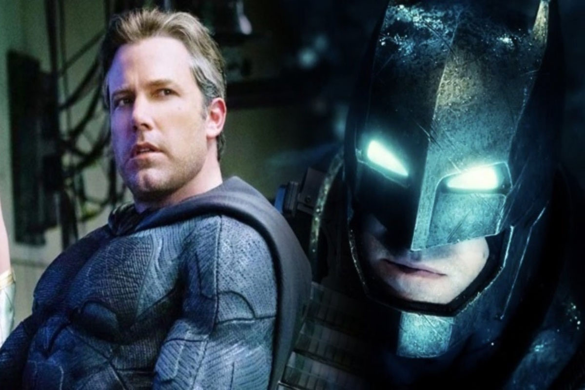 New movie project 'Batman' with Ben Affleck and Jared Leto can air on HBO Max