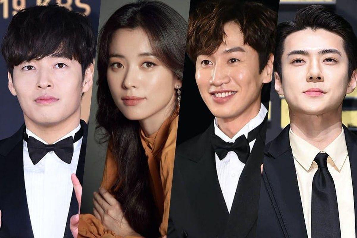 "Kang Ha Neul, Han Hyo Joo, Lee Kwang Soo Confirmed  To Star ""The Pirates"" With EXO's Sehun"