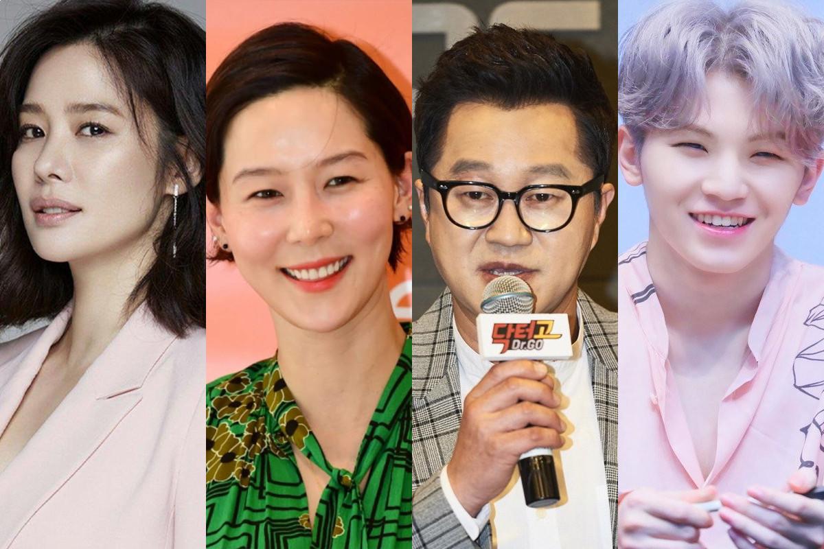 MBC 'Radio Star' to welcome Park Jin Hee, Kim Na Young, SEVENTEEN Hoshi, Ji Sang Ryeol on June 24