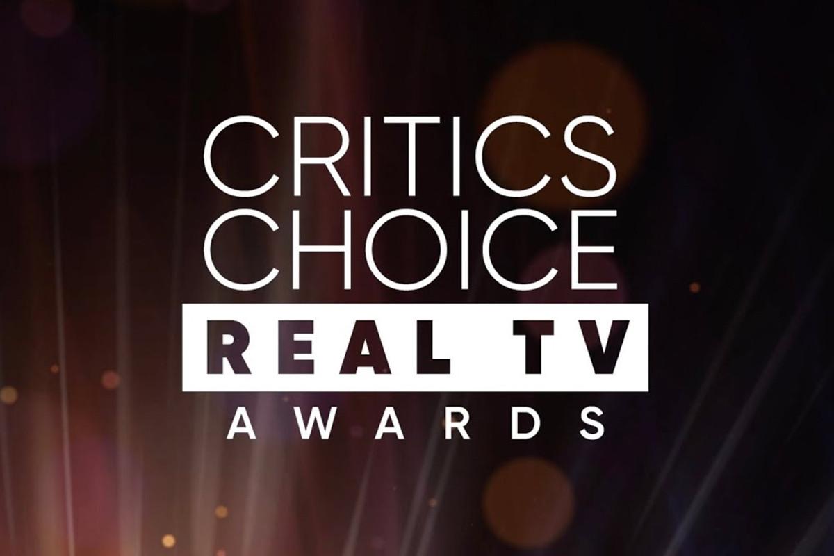 Netflix shows dominate Critics Choice Real TV Awards 2020