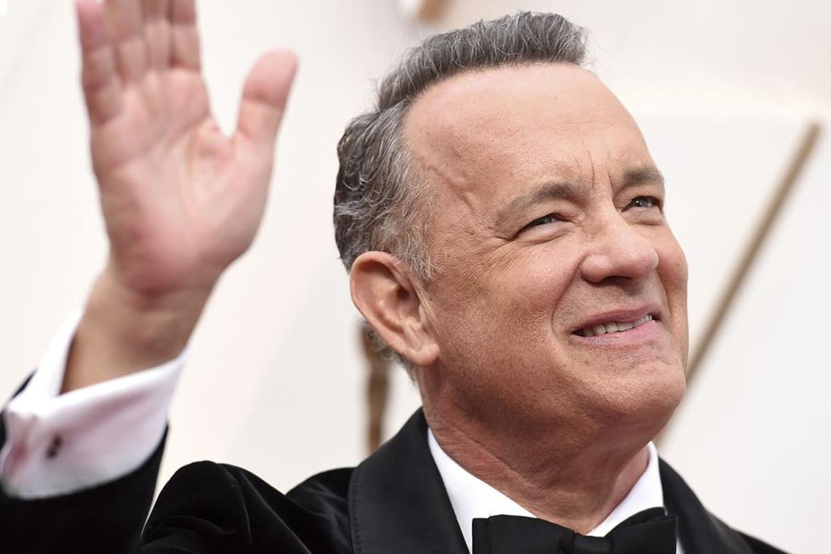 Sci-Fi Movie 'Bios' starring Tom Hanks pushed back to 2021