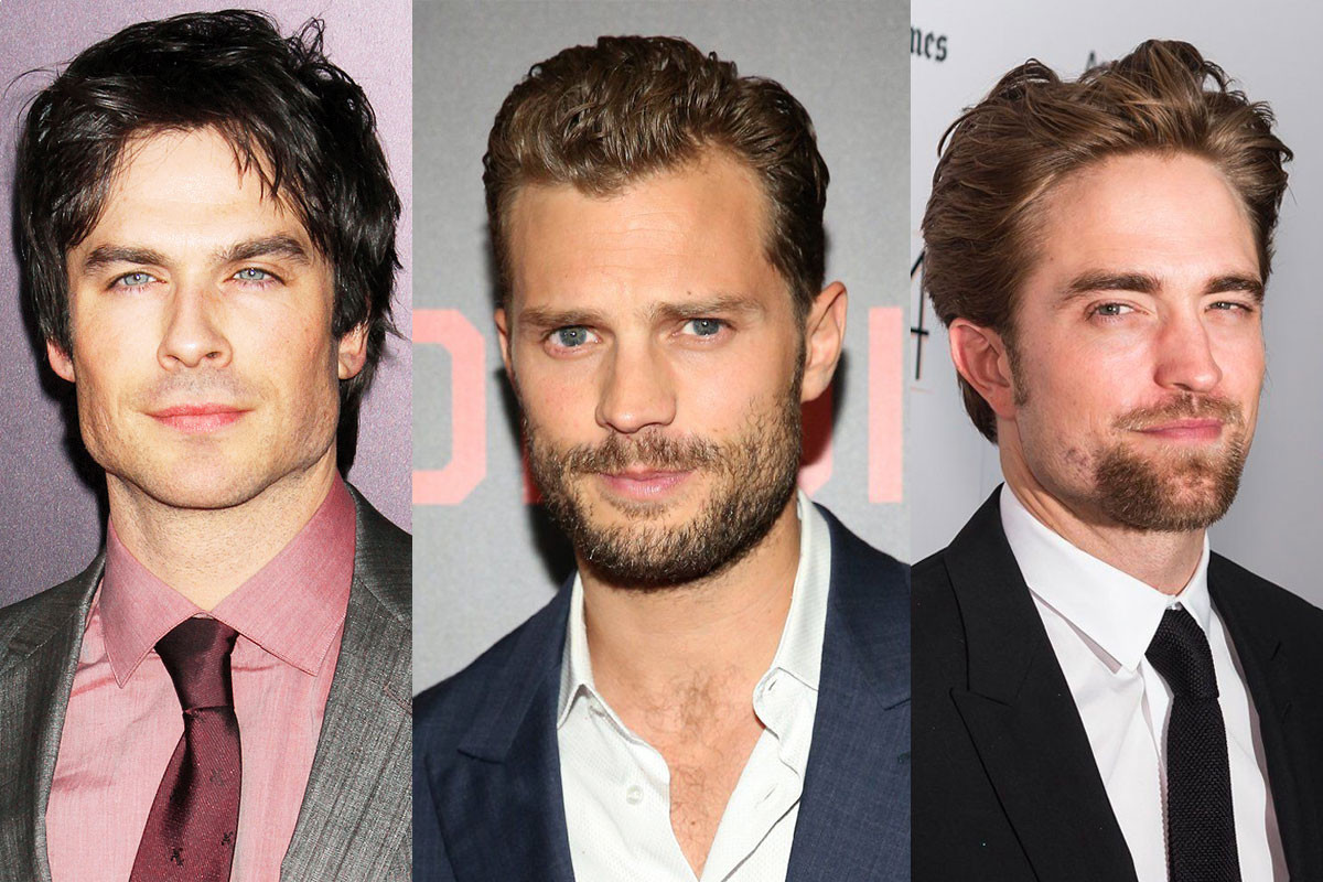The 10 hottest men alive list, 2020 updated!