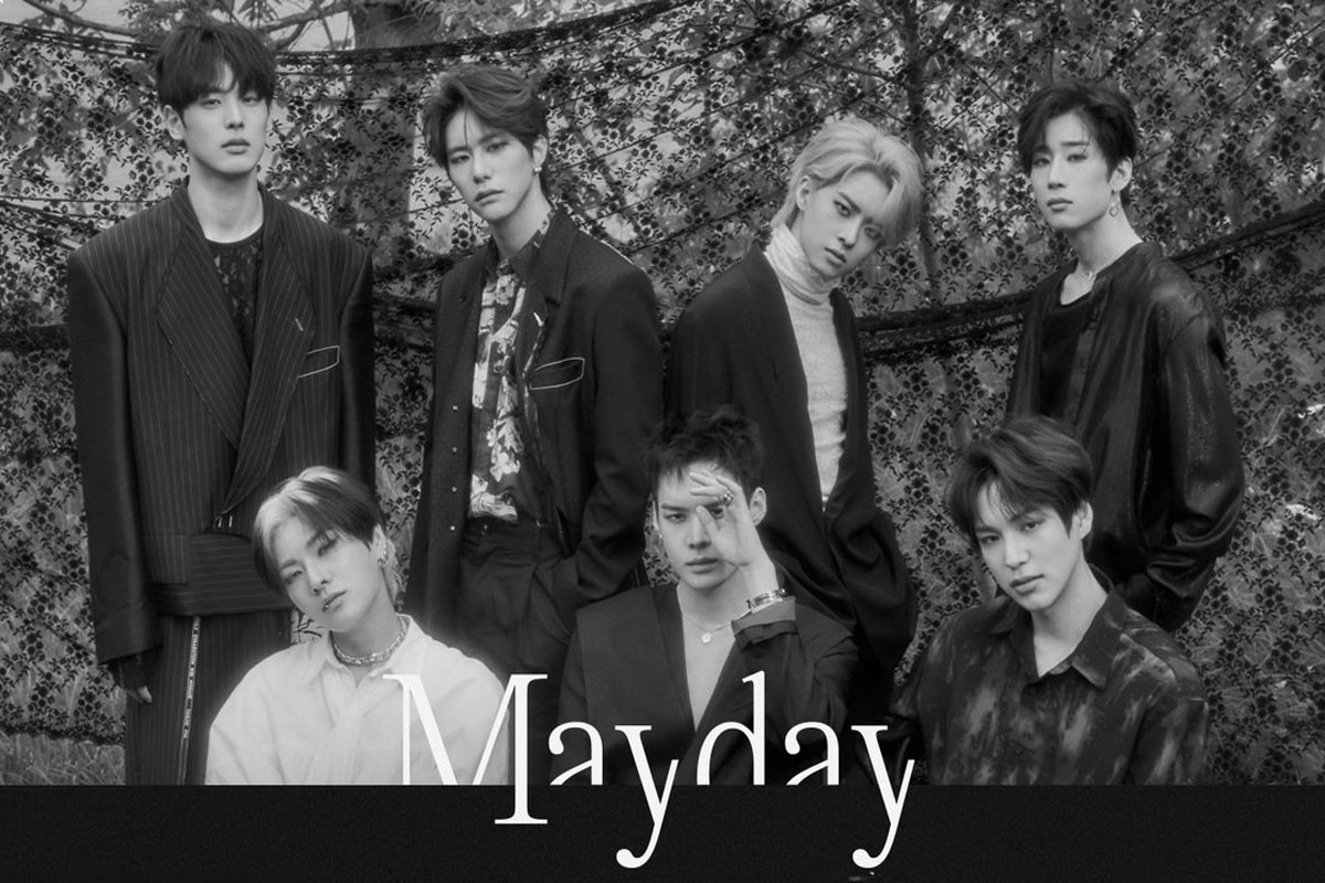 VICTON to hold their very own online live concert, 'Mayday'