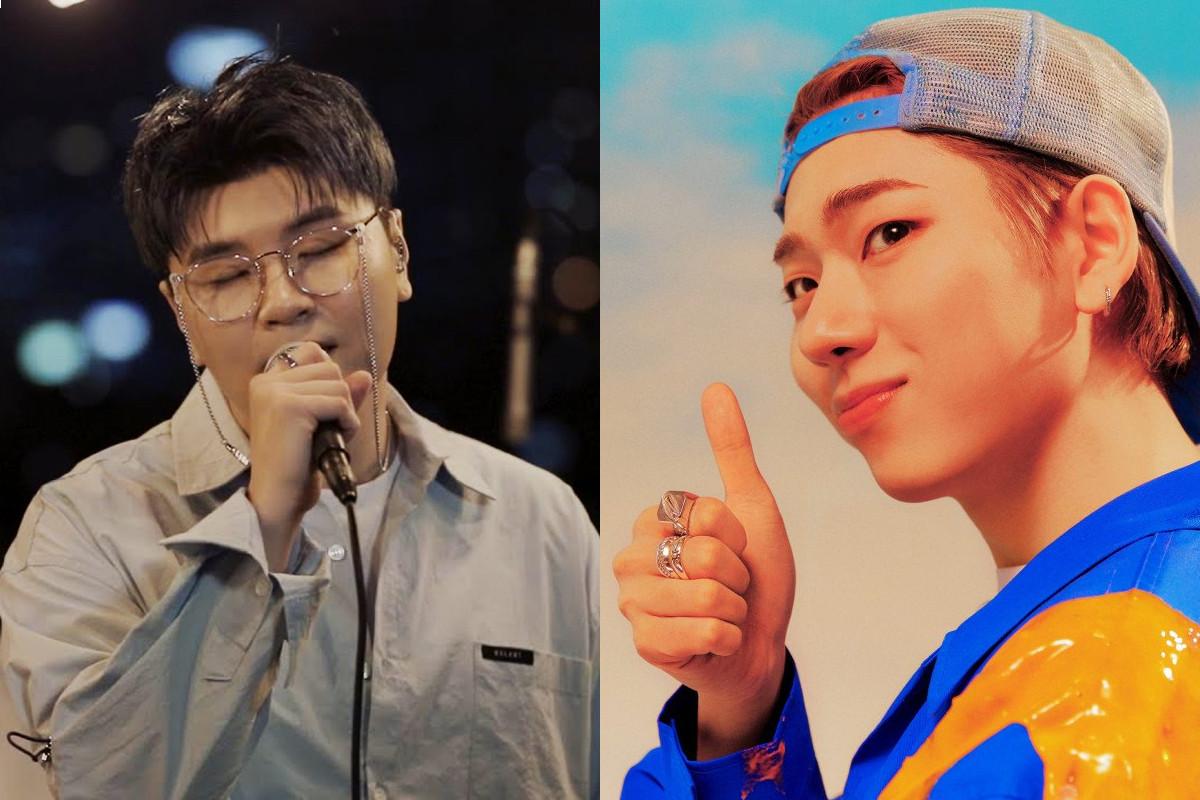 Zico and Shin Yong Jae to guest on KBS 'Yoo Hee Yeol Sketchbook' on July 3