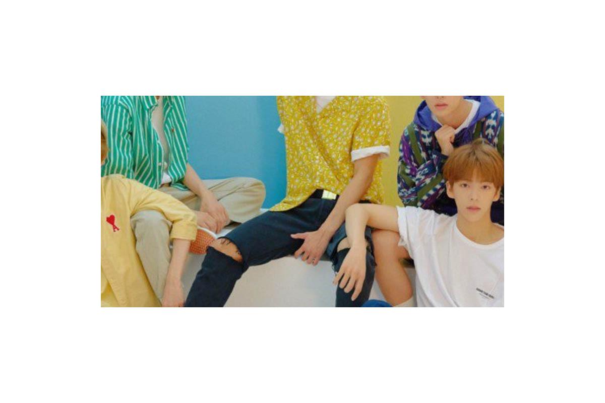 VERIVERY to make comeback with 4th mini album 'Face You'