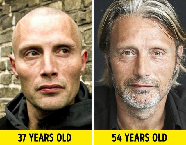 Hollywood-actors-look-more-handsome-when-they-get-older-7