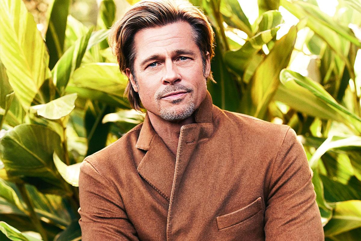 Brad Pitt to star in Japanese action thriller 'Bullet Train'