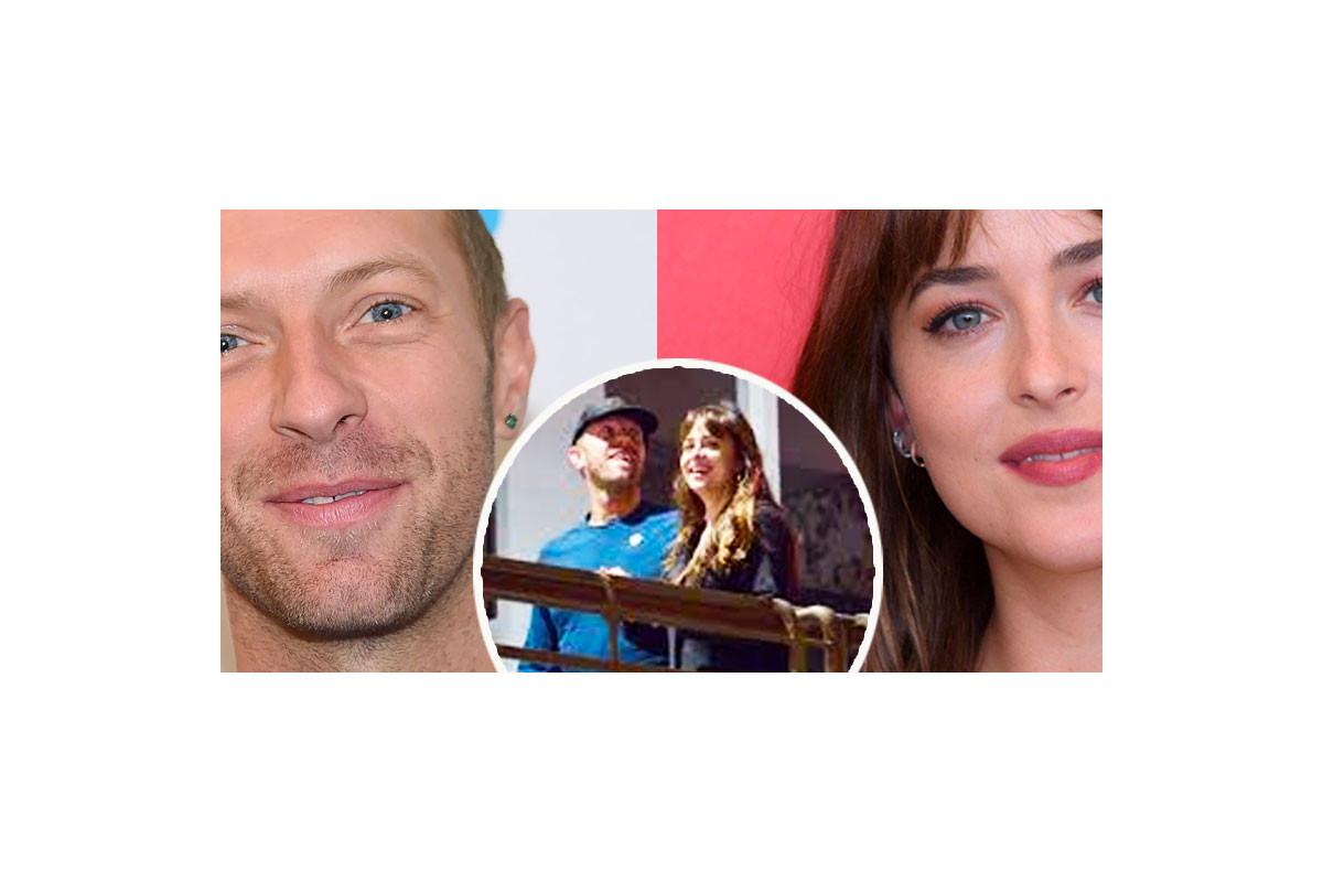 Chris Martin and Dakota Johnson rumored to get married
