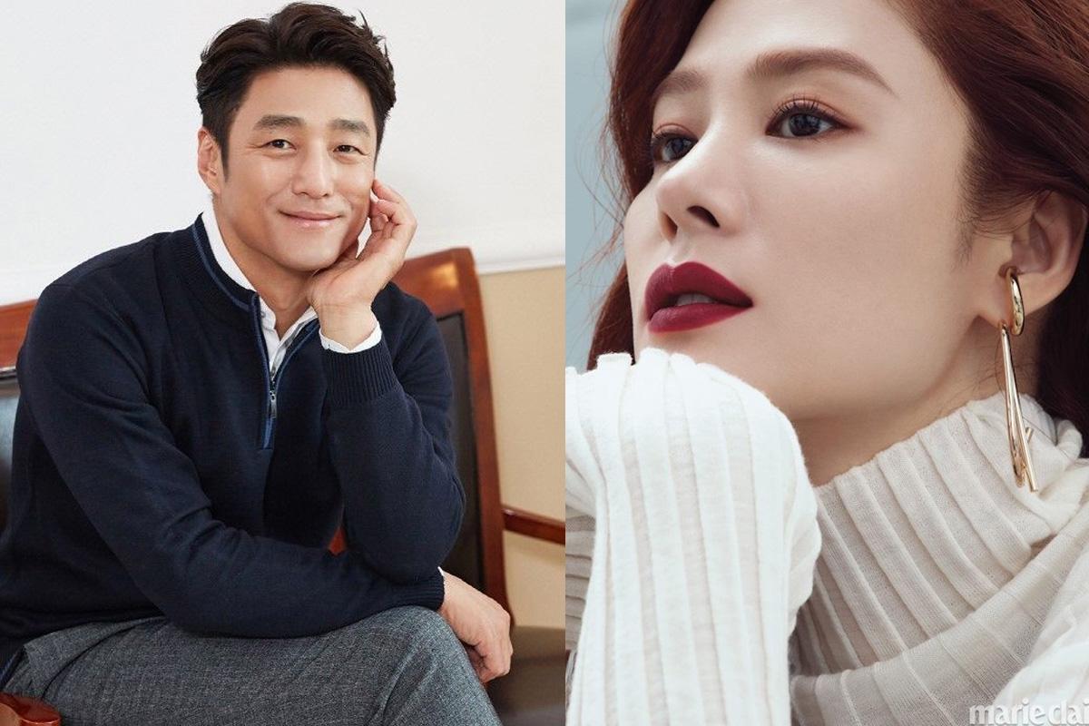 Ji Jin Hee x Kim Hyun Joo to return for Jtbc new drama 'Undercover'
