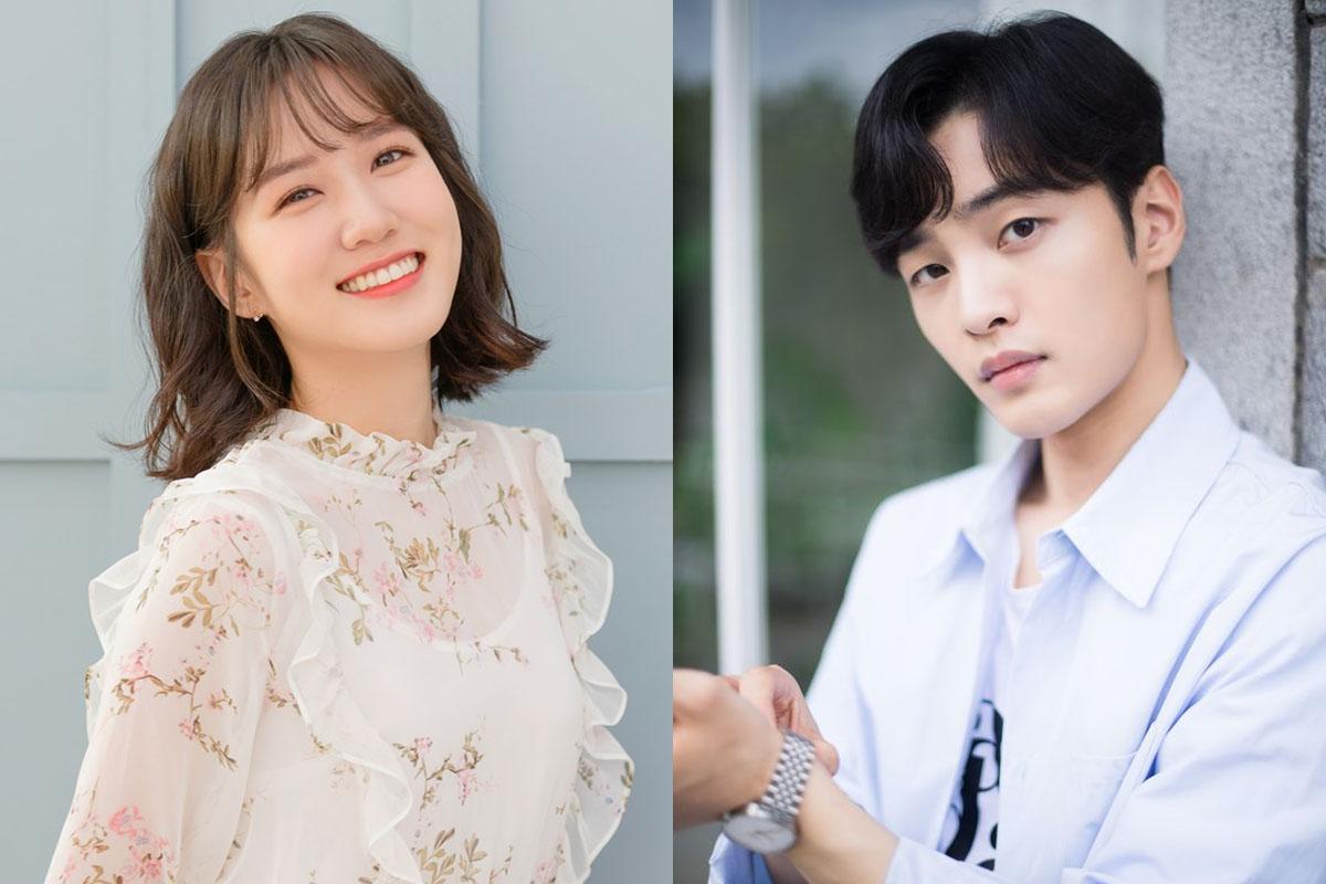 "Park Eun Bin, Kim Min Jae Attend Script Reading For Upcoming Drama ""Do You Like Brahms?"""