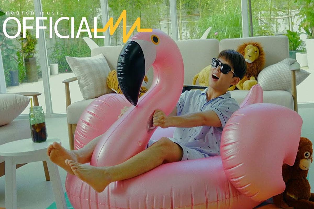Paul Kim releases MV for 'Homebody'