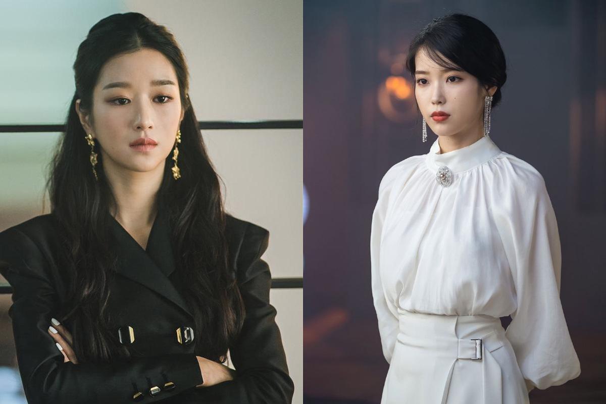 Jin seo ye Son Ye