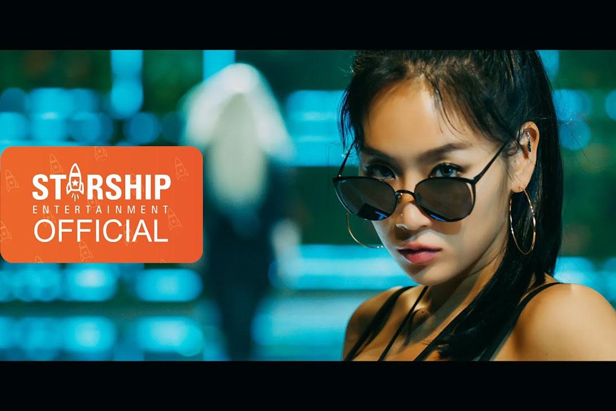 Soyou drops 2nd MV comeback teaser for 'Gotta Go'