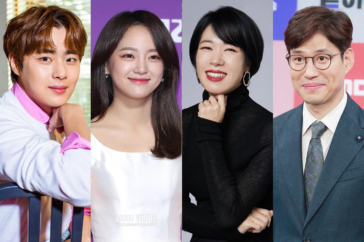 'The Phenomenal Rumor' confirms cast of Jo Byung Gyu, Kim Se Jeong, Yoo Jun Sang, Yeom Hye Ran
