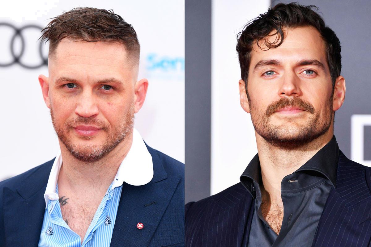 Top Actor Choices to becoming next James Bond after Daniel Craig