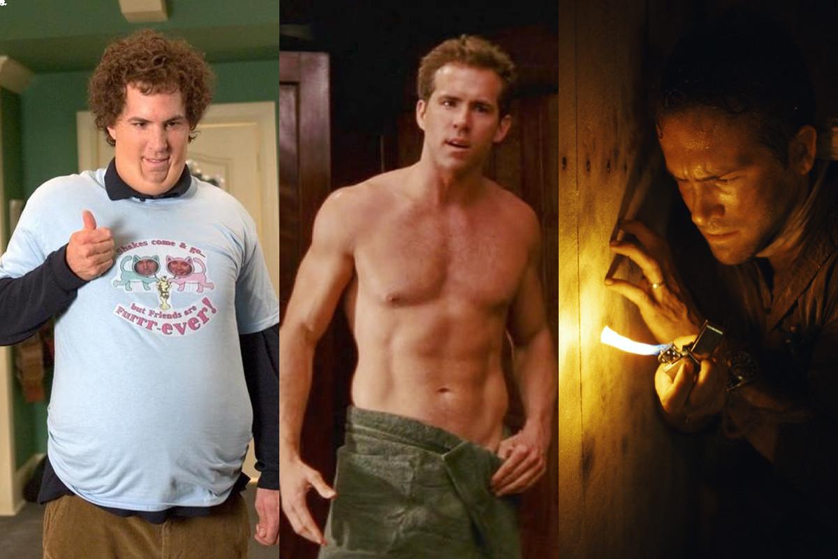 6 best roles of Ryan Reynolds apart from 'Deadpool'