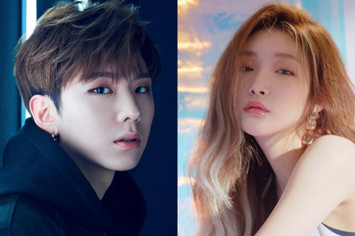 Beauty tips from Chungha, MONSTA X Kihyun, Tiffany and more