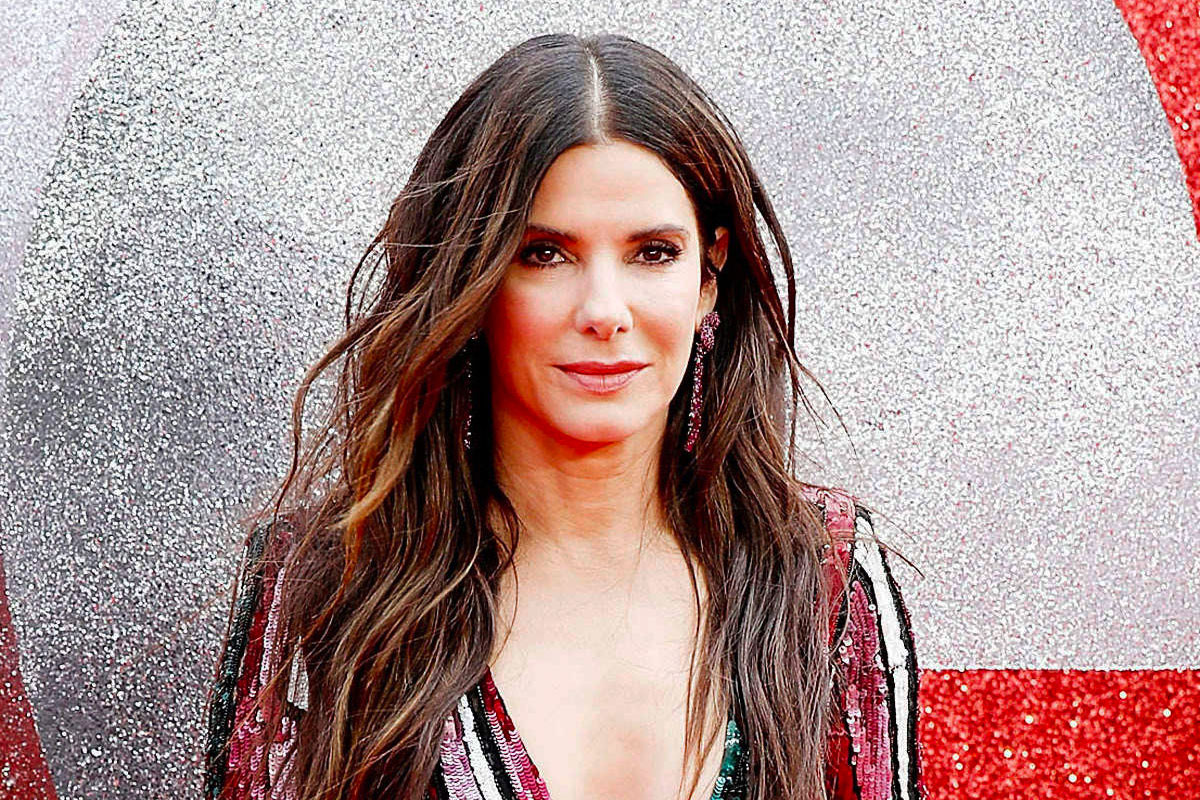 Sandra Bullock and 10 facts every fan should know