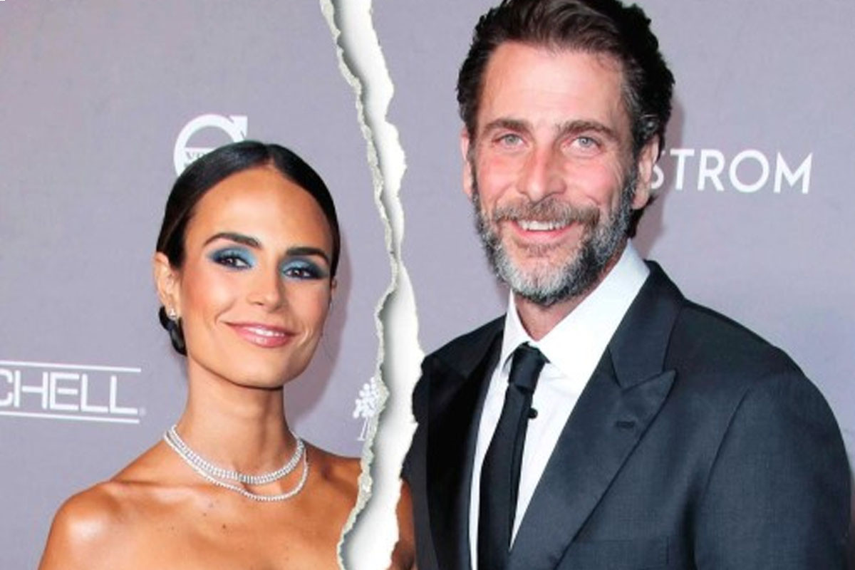 'Fast & Furious' actress Jordana Brewster divorced after 13 years of marriage