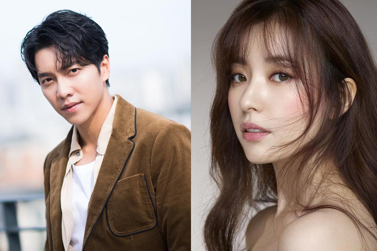 Han Hyo Joo reunites with Lee Seung Gi in upcoming variety show