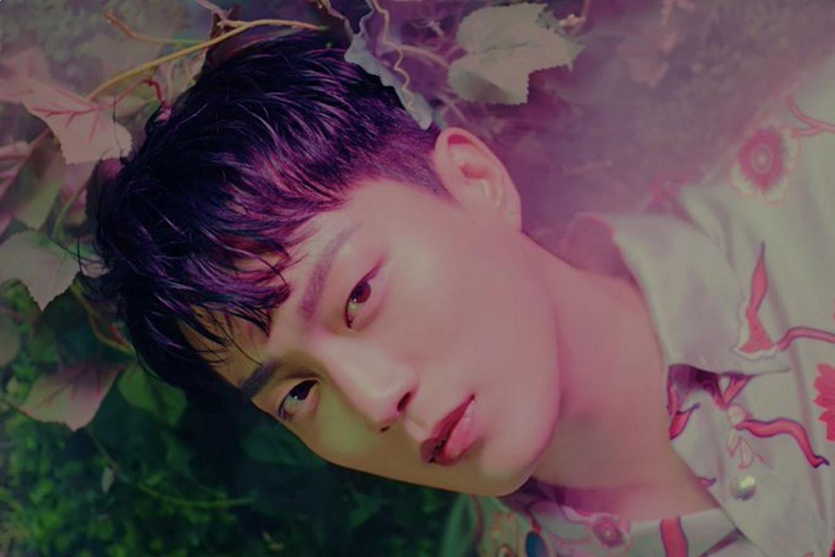 Highlight's Doojoon reveals 2nd MV teaser for 'Lonely Night'
