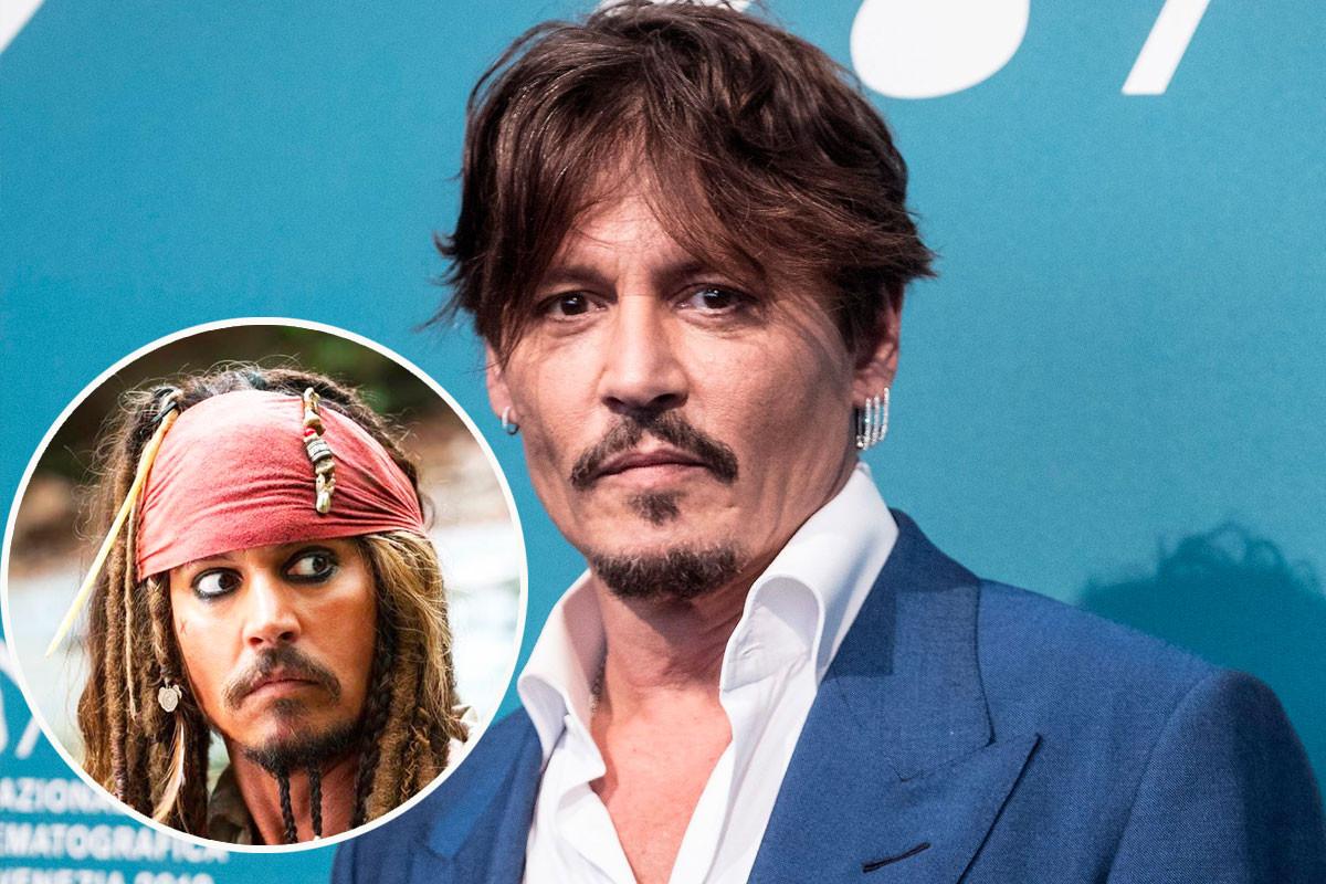 Johnny Depp revealed shocking millions of income