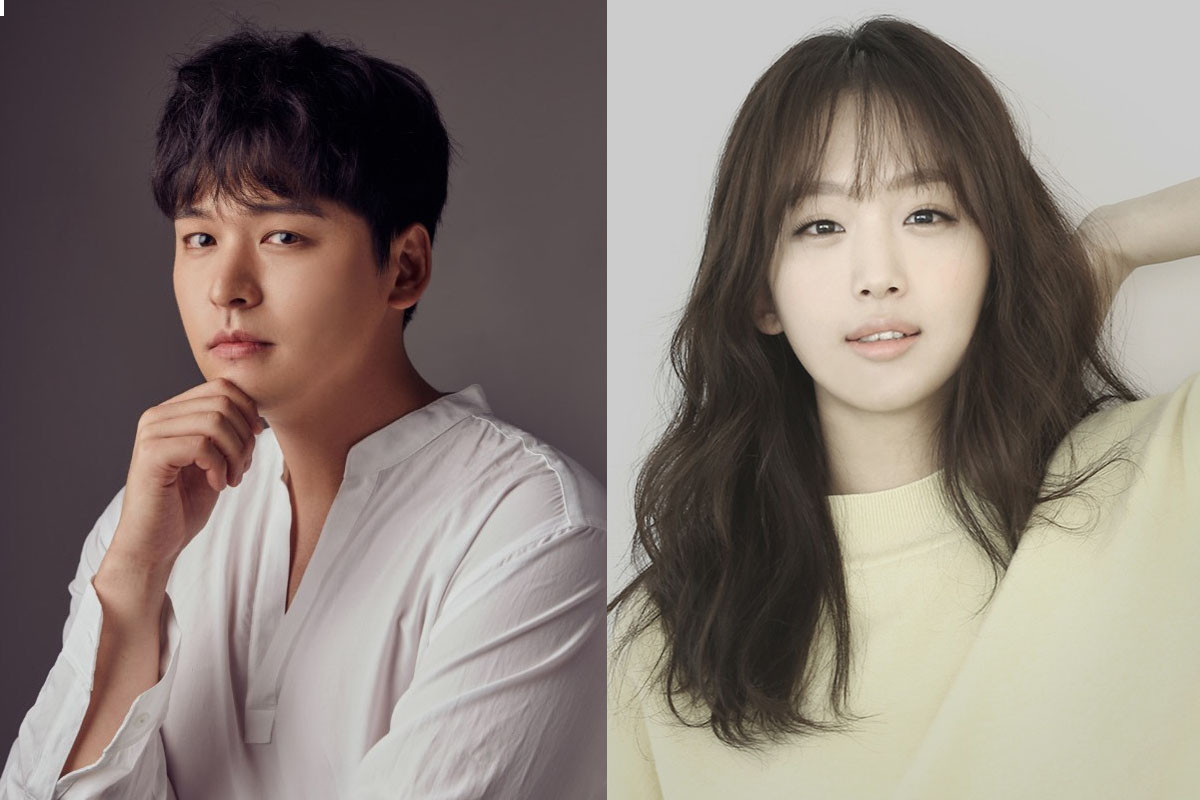 Jin Ki Joo And Lee Jang Woo Confirmed To Join New Weekend Drama