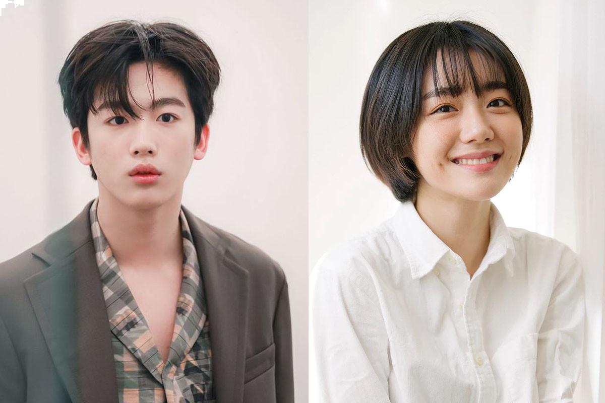 "Kim Yo Han and Seo Joo Yeon Confirmed To Star As Lead Of Remake Chinese Drama ""A Love So Beautiful"""