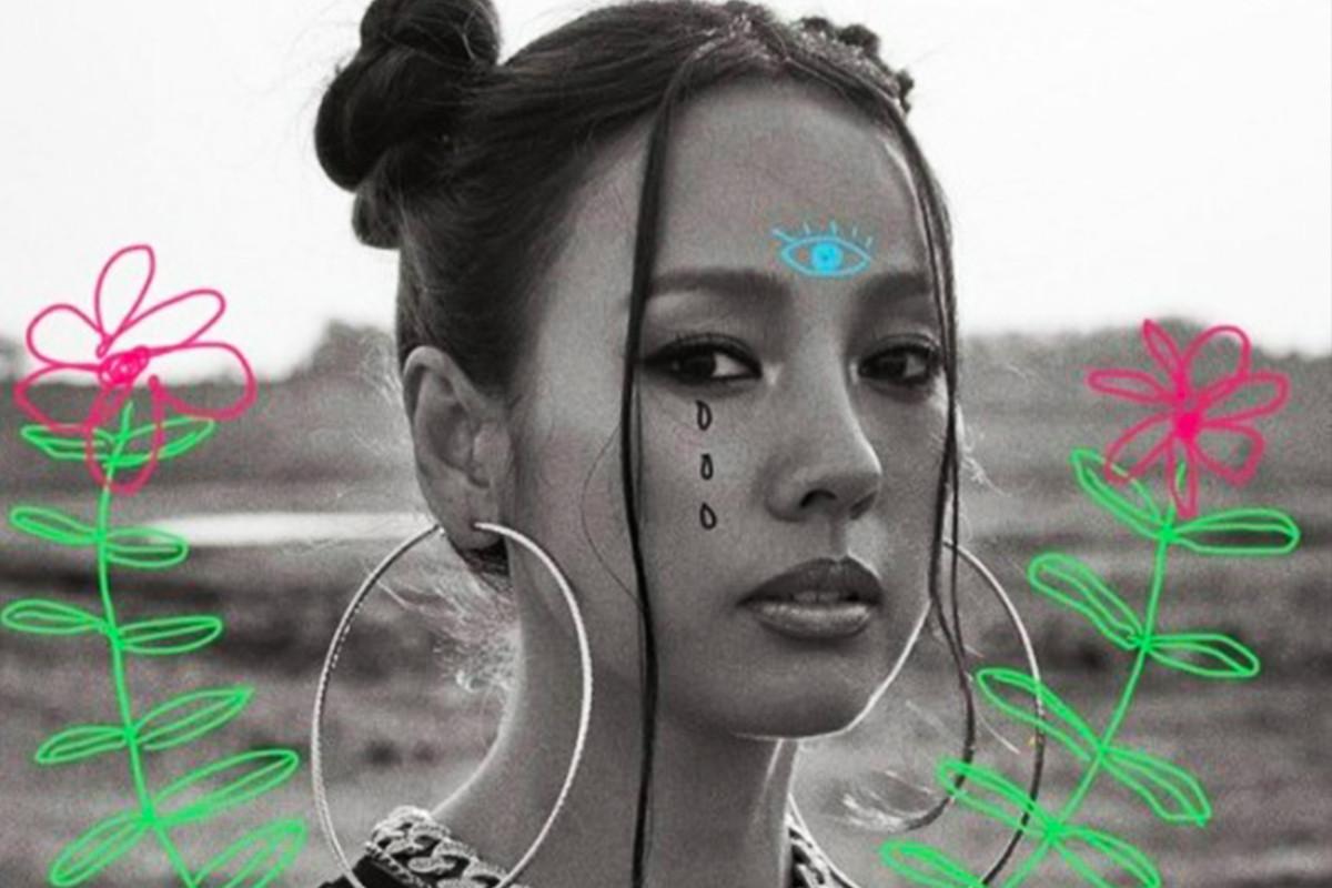 Linda G (Lee Hyori) unveils solo single 'LINDA'.feat Yoon Mi Rae