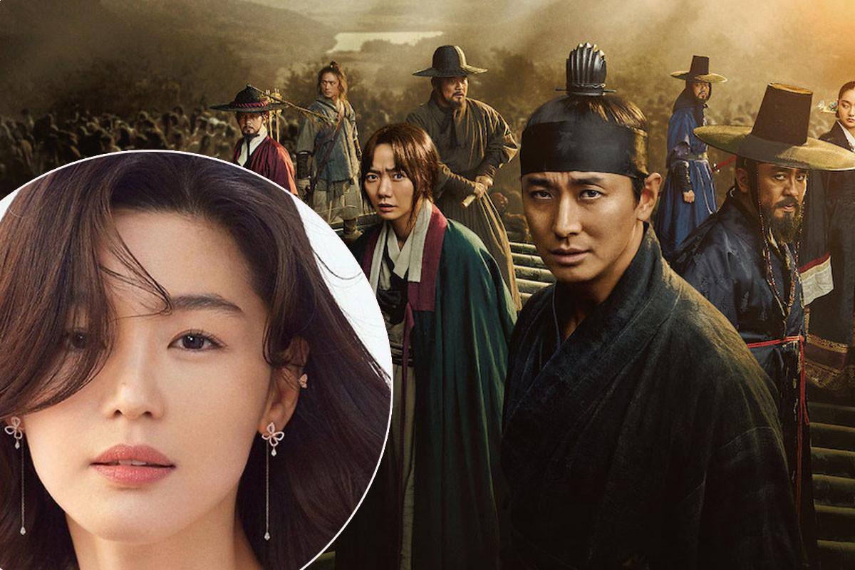 "Netflix ""Kingdom"" responds To reports of launching a new prequel starring Jun Ji Hyun"