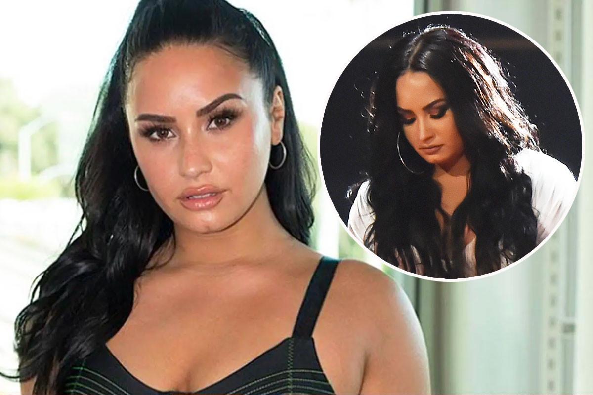 Demi Lovato shares near-fatal overdose in Youtube documentary
