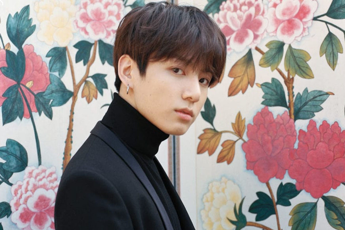 'Smeraldo Books' reveals final new 'The Notes' entry written by BTS's Jungkook