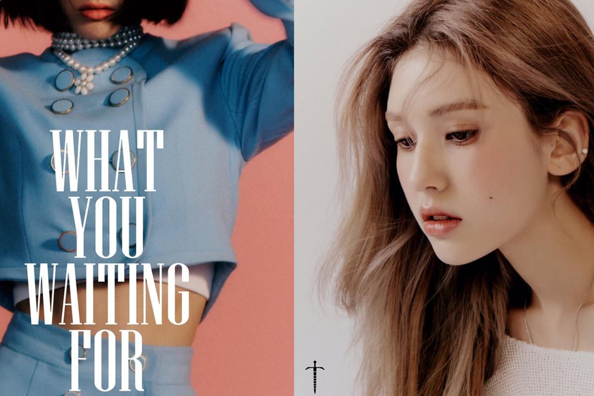 Somi skips the line impressively in her new MV teaser
