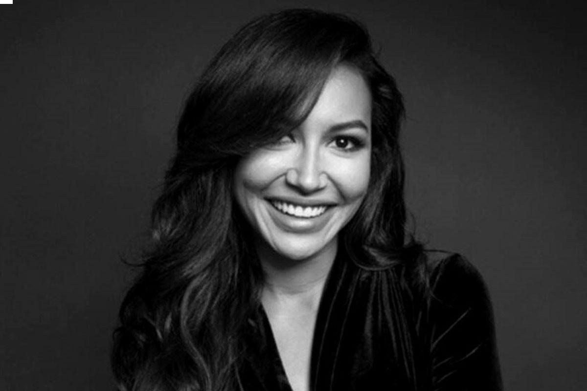 The cast of 'Glee' commemorate Naya Rivera