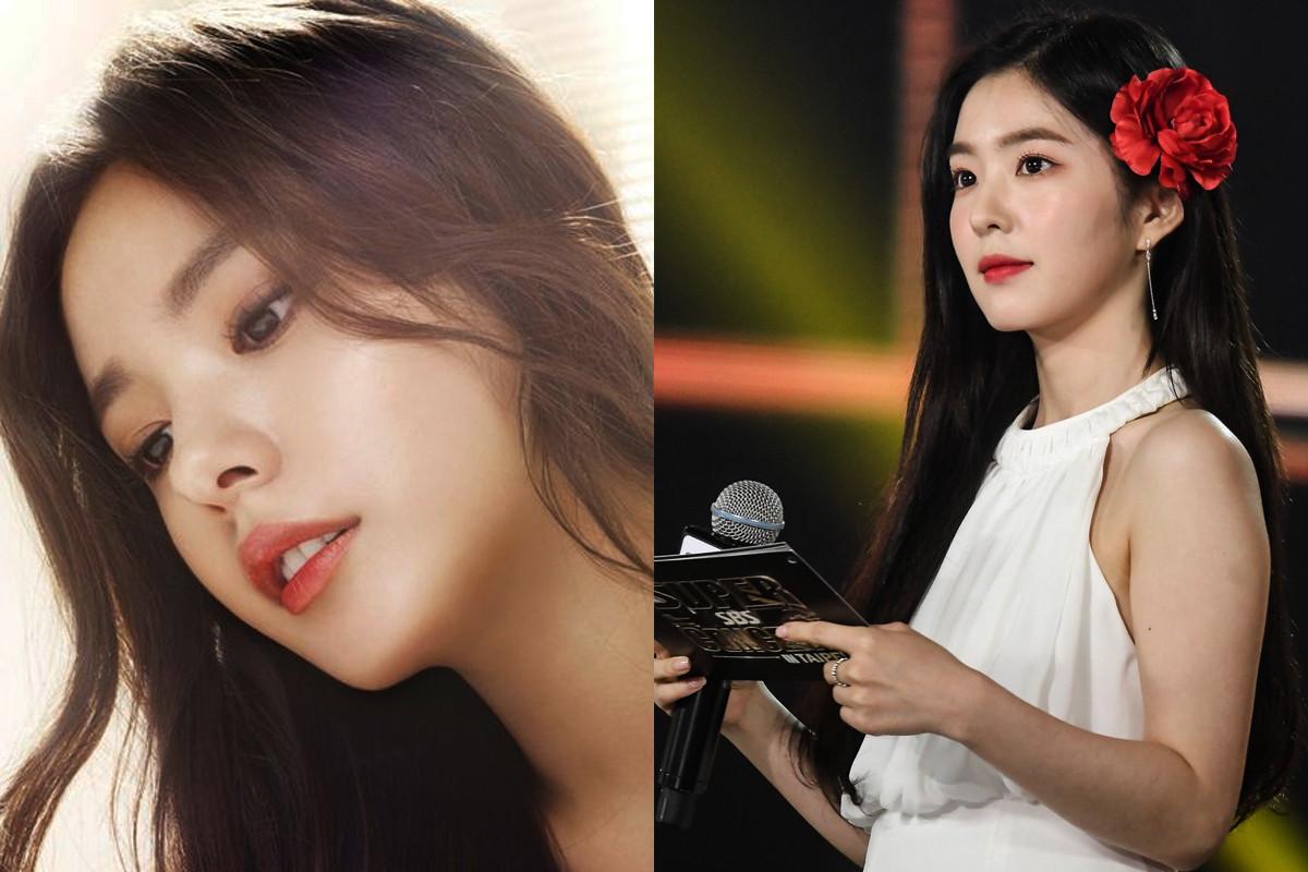 Top 5 Korean pretty angels come from Daegu