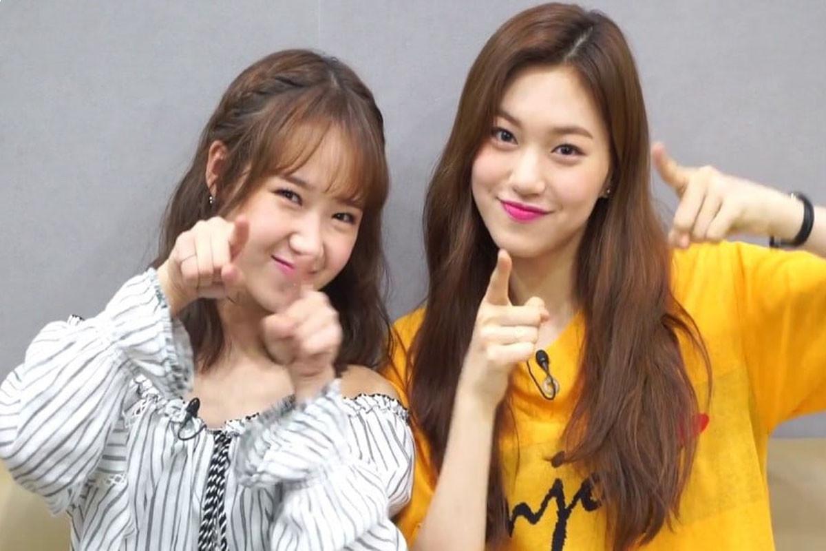 Weki Meki's Choi Yoo Jung and Kim Do Yeon may star in web drama 'Melo, Not Solo'