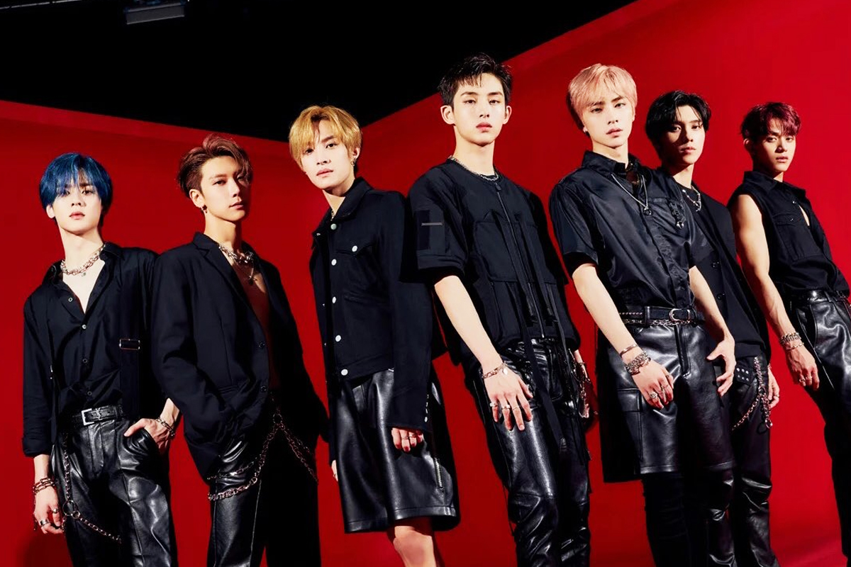 WayV appears as bad boy in love in 'Bad Alive' English version