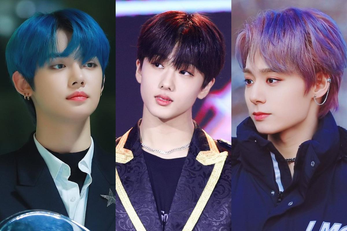 3 male idols deemed the 'Future of K-Pop' by idol trainer