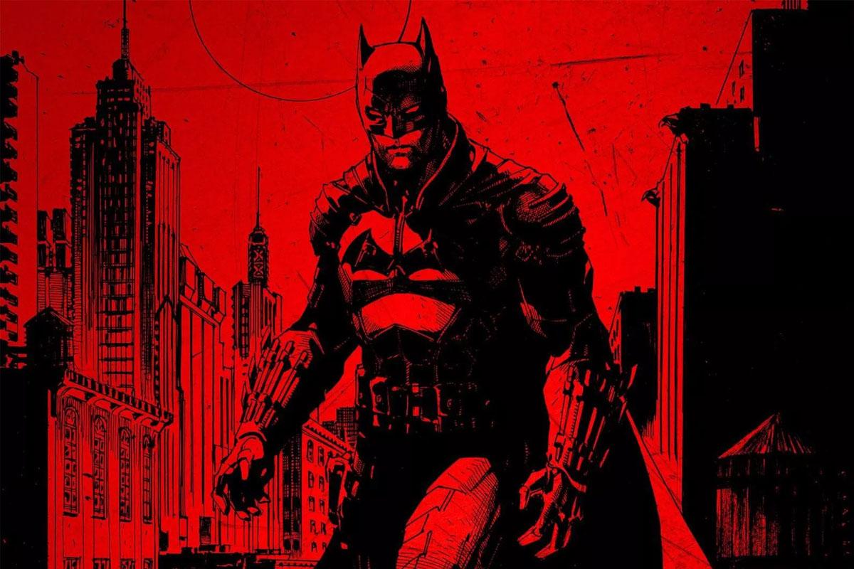 7 hidden details in The Batman trailer