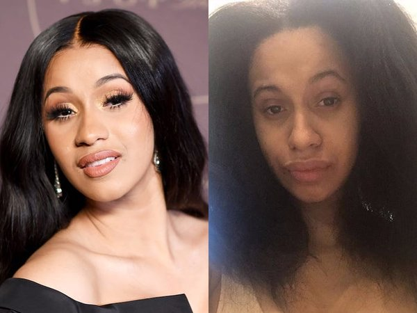 9-female-artists-with-most-stunning-bare-face-in-their-selfies-7