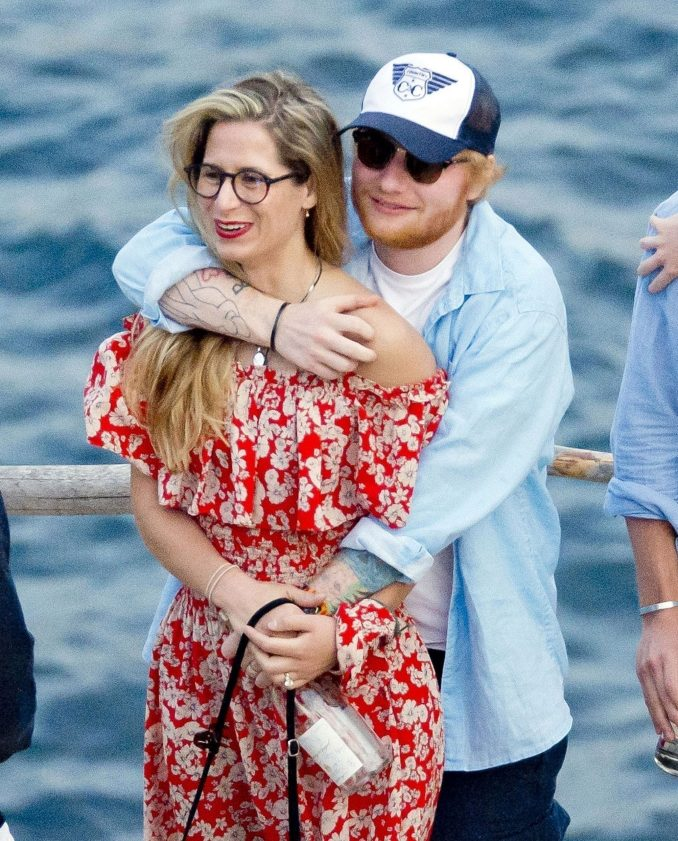Ed-Sheeran-and-wife-Cherry-Seaborn-announced-theyre-having-baby-2