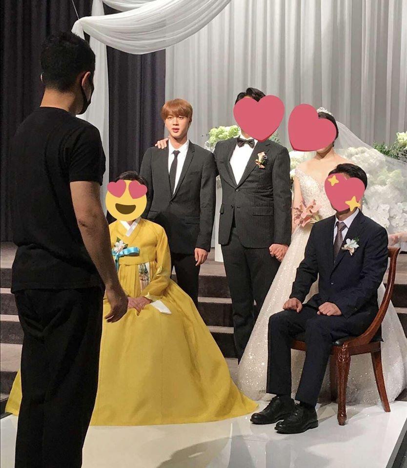 bts-jin-hosts-older-brothers-wedding-ceremony-rm-j-hope-4