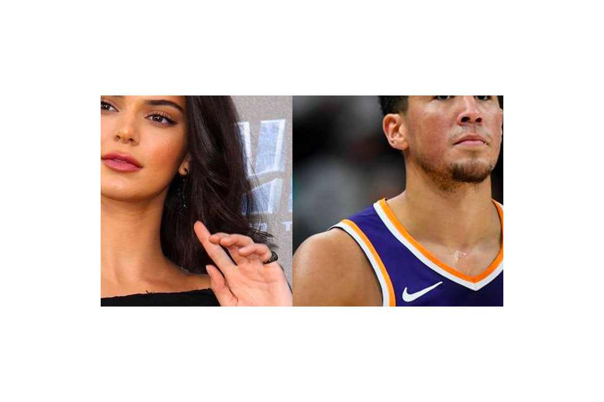 Romance spreading of Kendall Jenner with Devin Booker after date