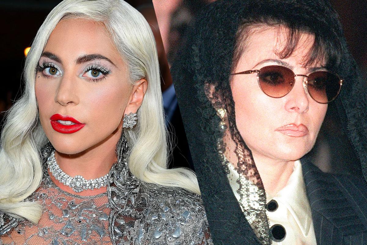 Lady Gaga is back on big screen in Gucci's murder movie