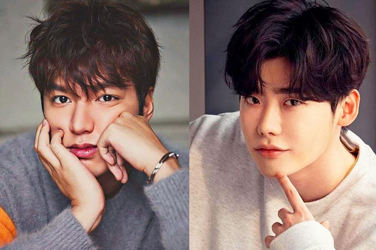 Top 10 Most Famous K-Drama Actors On Instagram Updates