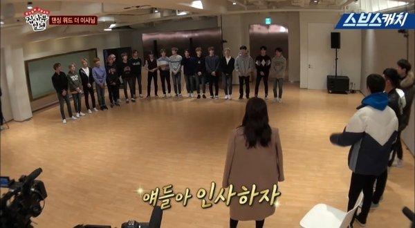 korean-netizens-amazed-by-photos-of-sm-entertainments-practice-room-1